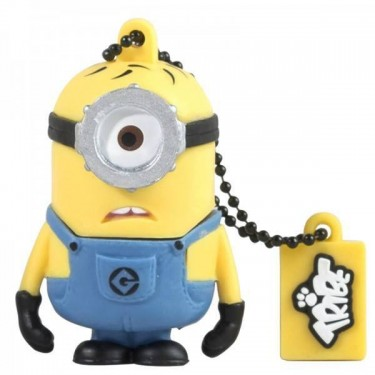 Stick USB DespicableMe Minion Carl 16GB