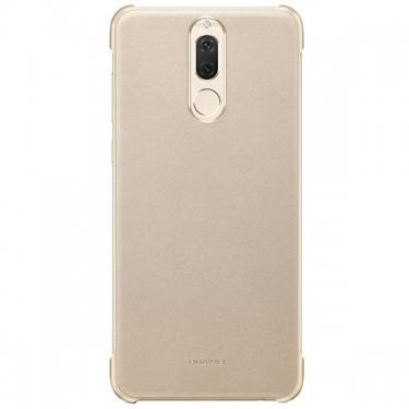 Husa de protectie Huawei gold pt Huawei Mate 10 Lite