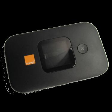 Modem WiFi Huawei E5577c LTE black