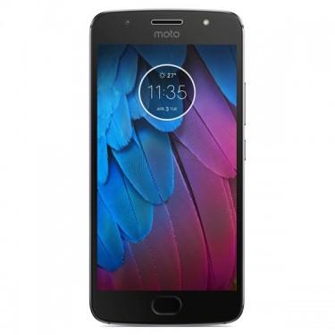 "Motorola Moto G5S 5.2"" 4G Octa-Core"
