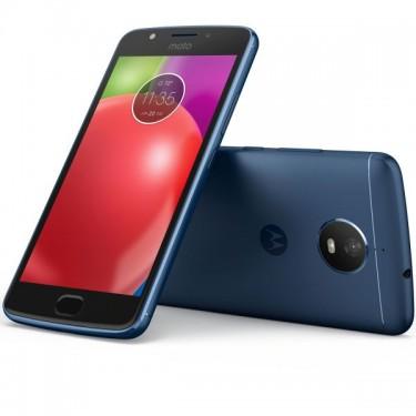 "Motorola Moto E4 5"" Dual SIM 4G Quad-Core"