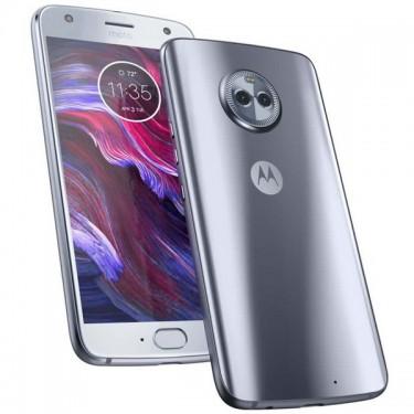 "Motorola Moto X4 5.2"" Dual SIM 4G Octa-Core 4GB RAM"