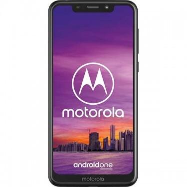 "Motorola One Dual SIM 4G 5.9"" 4GB RAM"