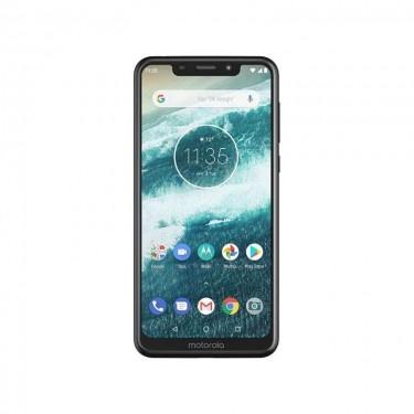 Motorola One Lite 5.9 Dual SIM 4G 4GB RAM Octa-Core, black