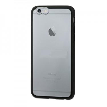 Rama protectie Muvit iBelt 00800 black pt iPhone 6