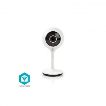 Nedis WiFi Smart IP Camera | HD 720p