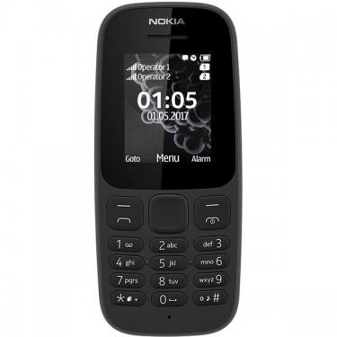 Telefon Nokia 105 (2017) Dual Sim