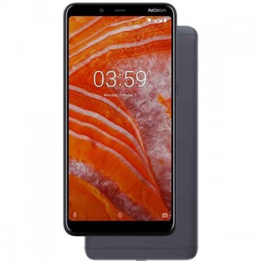 """Nokia 3.1 Plus Dual SIM 4G 6"""" Octa-Core"""