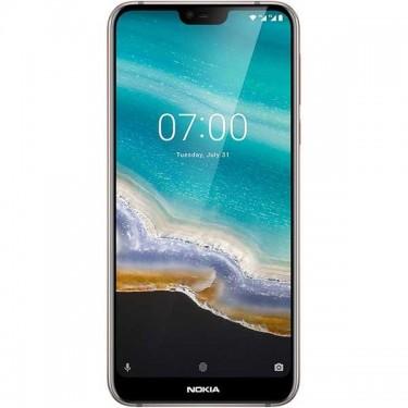 "Smartphone Nokia 7.1 4G Dual SIM 5.84"" 4GB RAM Octa-Core"