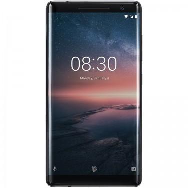 "Nokia 8 Sirocco 5.5"" Dual SIM 4G Octa-Core 6GB RAM"