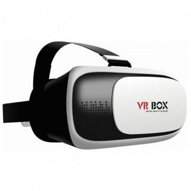 Ochelari VR Box white Logic pt smartphone