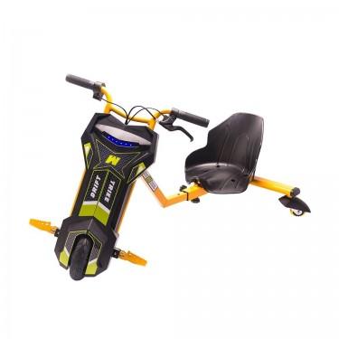 Tricicleta Electrica Freewheel Super Power Drift Trike - Orange