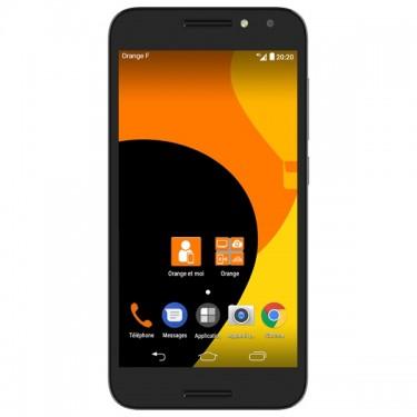"""Smartphone Orange Dive 72 4G 5"""" Quad-Core"""
