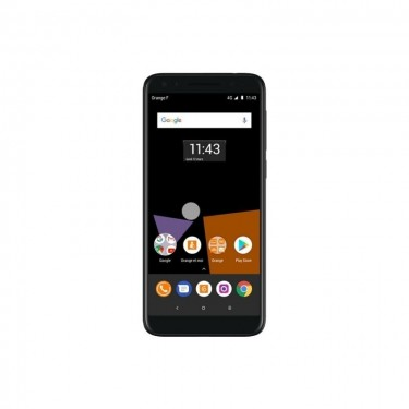 Orange Dive 73 5.5 Dual SIM 16GB 2GB RAM Quad-Core