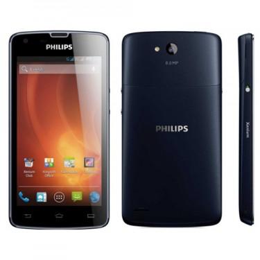 Smartphone Dual SIM Philips W8510