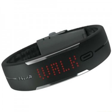 Bratara Polar Loop fitness & activity tracker black