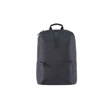 Rucsac Xiaomi Mi Casual Backpack, waterproof, 15.6″, black