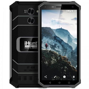 Smartphone iHunt S60 Discovery 2019 Dual SIM 4G 5.5inch 4000mAh