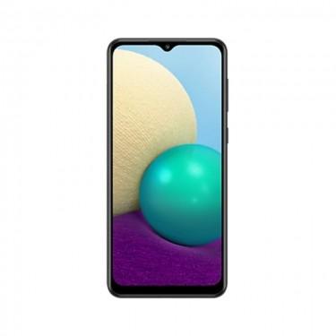 Samsung Galaxy A02 6.5 Dual SIM 4G Quad-Core