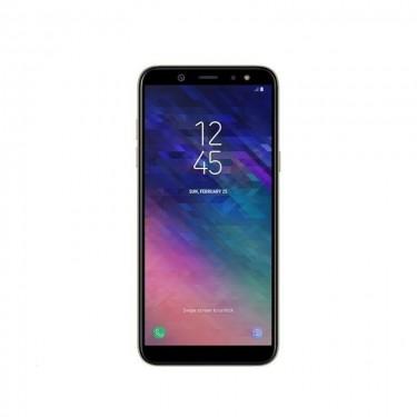 Samsung Galaxy A6 (2018) Dual SIM 4G 5.6inch Octa-Core 3GB RAM, 32GB, black, RESIGILAT