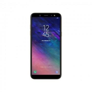 Samsung Galaxy A6 (2018) Dual SIM 4G 5.6inch Octa-Core 3GB RAM, 32GB, gold, RESIGILAT