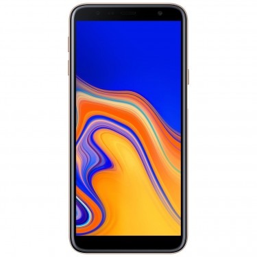 "Samsung Galaxy J4 Plus (2018) Dual SIM 4G 6"" 2GB RAM Quad-Core"