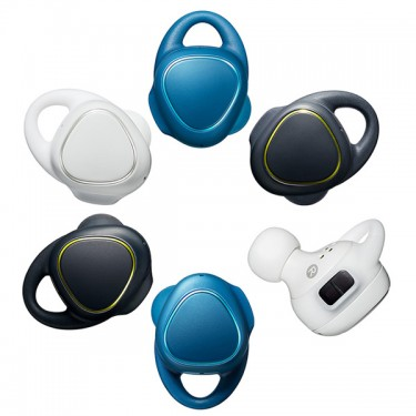 Casti Bluetooth Samsung Gear IconX SM-R150