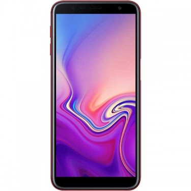 "Samsung Galaxy J6 Plus (2018) 4G Dual SIM 6"" 4GB RAM Quad-Core"