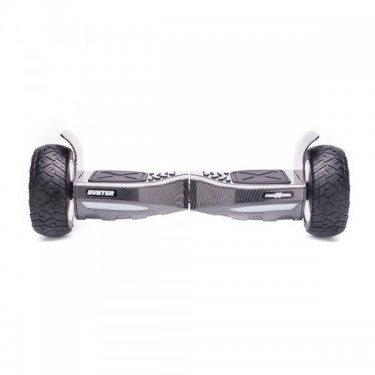 Scooter Electric (Hoverboard) Freewheel Hunter, carbon