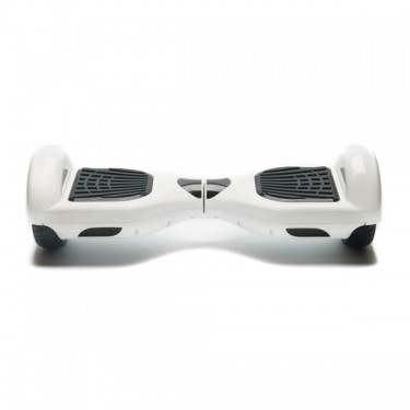 Scooter Electric (Hoverboard) Freewheel LexGo Boxter, white