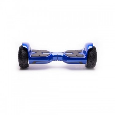 Scooter electric (hoverboard) Freewheel Viking, blue