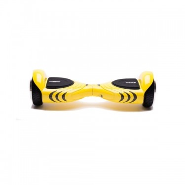 Scooter electric (hoverboard) Freewheel Vogue, yellow