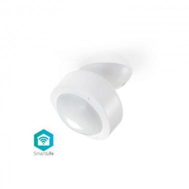 Senzor miscare WiFi Nedis Smart Motion Sensor