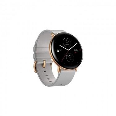 Smartwatch Amazfit Zepap E Round Special Edition, SpO2, moon grey