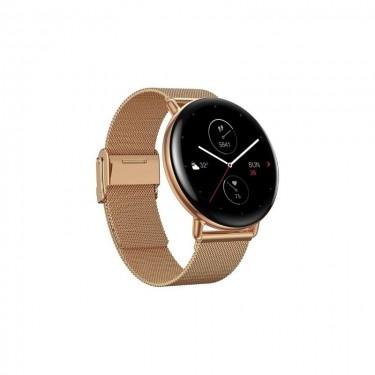 Smartwatch Amazfit Zepp E Round Special Edition, SpO2, champagne gold
