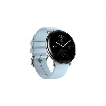 Smartwatch Amazfit Zepp E Round Special Edition, SpO2, ice blue