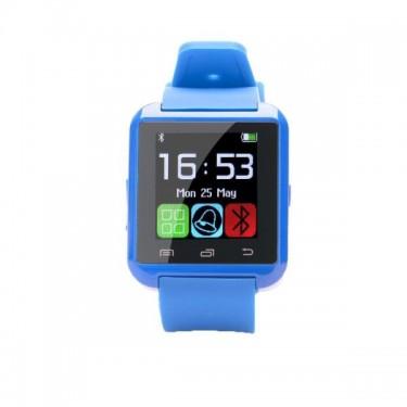 Smartwatch E-Boda Smart Time 100 Summer Edition, blue