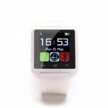 Smartwatch E-Boda Smart Time 100 Summer Edition, white