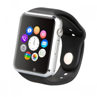 Smartwatch E-Boda Smart Time 310 Black