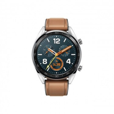 Smartwatch Huawei Watch GT B19V Classic, brown