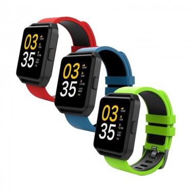 Smartwatch MaxCom FitGo FW15 Square,