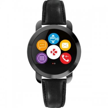 Smartwatch Mykronoz Zecircle 2 Premium Black
