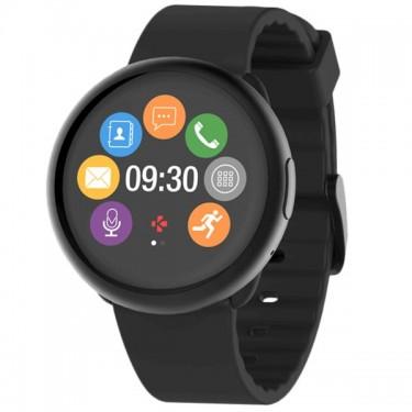 Smartwatch Mykronoz ZeRound 2, Black