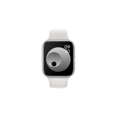 Smartwatch Oppo Watch, 41mm, NFC, silver