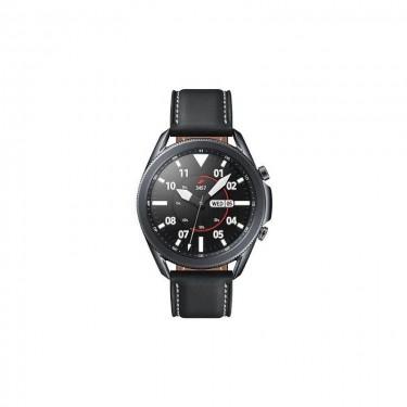 Smartwatch Samsung Galaxy Watch3 45mm, Wi-Fi, Otel Inoxidabil, black