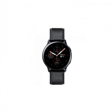 Smartwatch Samsung Galaxy Watch Active 2, 40 mm, LTE, SM-R835FSKAROM, Otel Inoxidabil, black