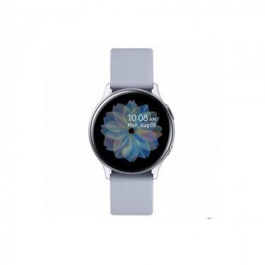 Smartwatch Samsung Galaxy Watch Active 2, 40 mm, Wi-Fi, Aluminu, cloud silver