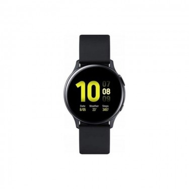 Smartwatch Samsung Galaxy Watch Active 2, 44 mm, Wi-Fi, Aluminiu, aqua black