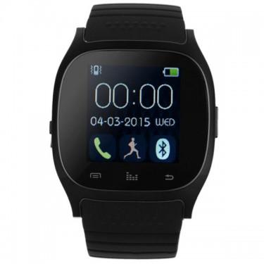 Smartwatch Star MTS003, Black