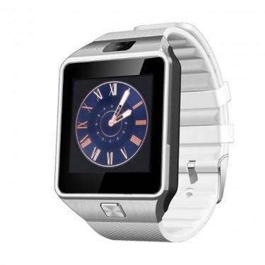 Smartwatch Star Rush cu SIM, SilverWhite